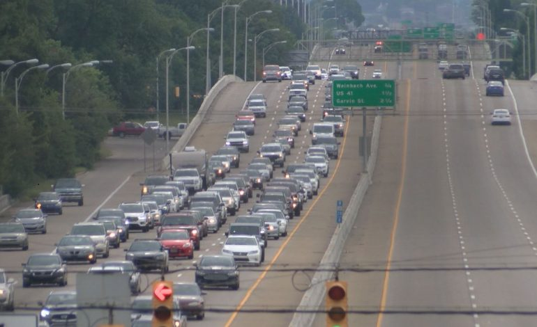 Vanderburgh County Commissioner Looks For Corridor Study Answers