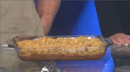 Photo of Ooey, Gooey Goodness at The 2nd Annual Mac & Cheese Festival