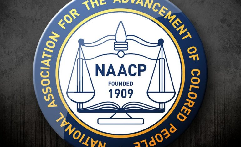 Evansville Set to Host NAACP Advocacy Training