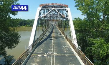 Harmony Way Bridge Could Be Restored, Reopened Under New Bill