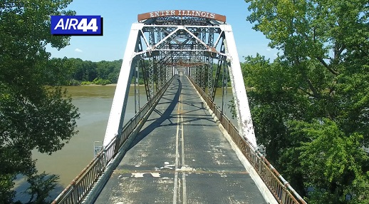 Photo of Senate Passes New Harmony Bridge Authority Bill Unanimously