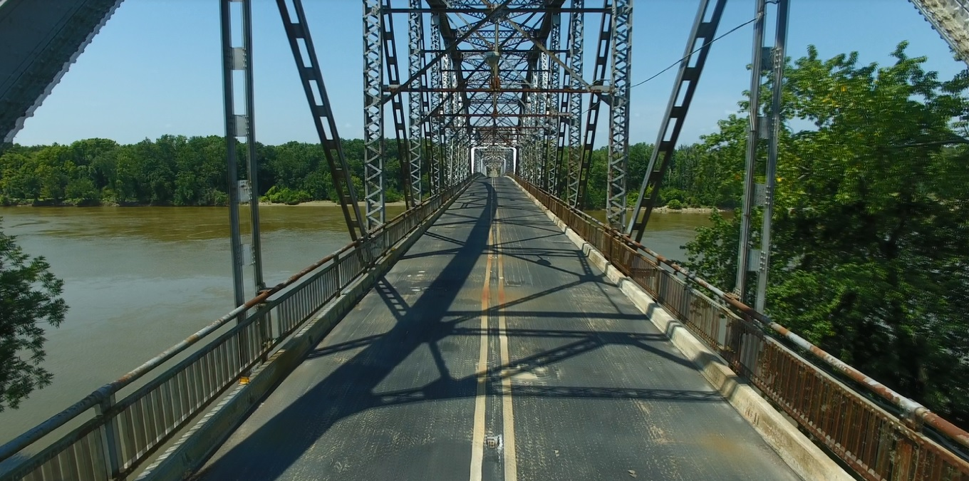 Photo of The Harmony Way Bridge Gets New Owners