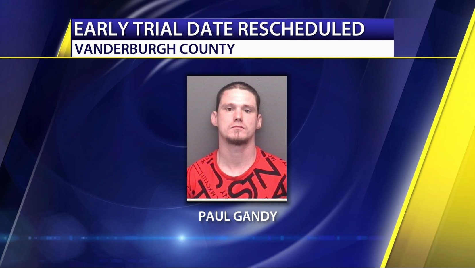 Photo of Trial For Man Accused of Molestation Rescheduled