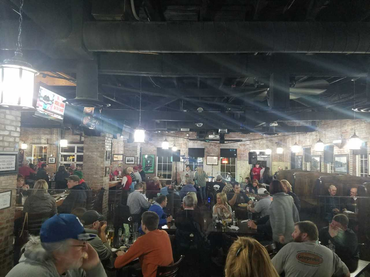 Photo of Tell City Pub Raises Money for Families Impacted by Restaurant Fire