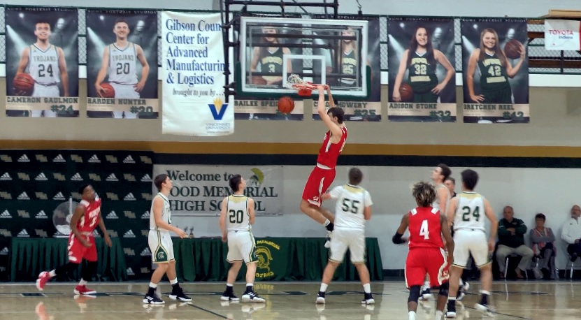 Photo of Princeton Blows by Wood Memorial in Teamwork Classic Final