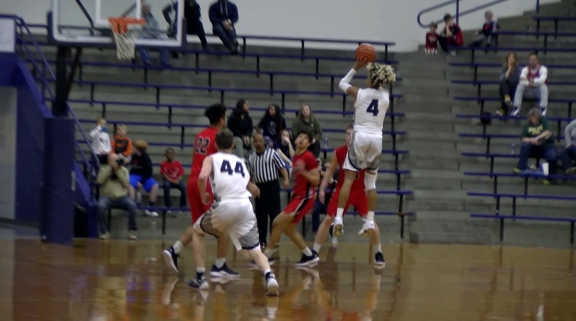 Photo of Lander Drops 40, Reitz Handles TH South