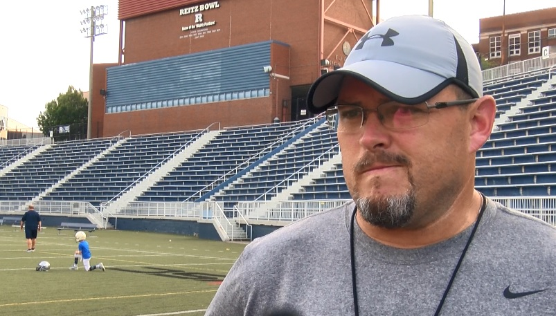 Photo of Andy Hape Resigns as Evansville Reitz Head Football Coach