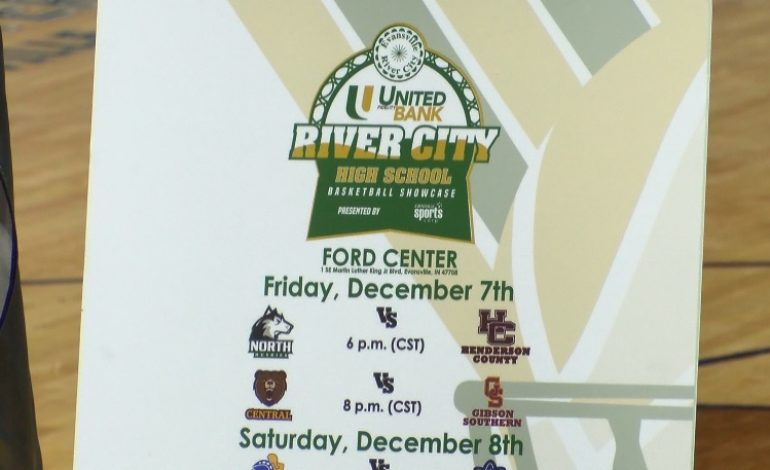 River City Showcase Taking Tri-State Basketball to the Next Level
