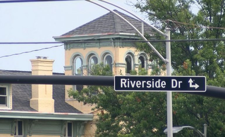 Traffic Study Gets Green Light for Riverside Drive