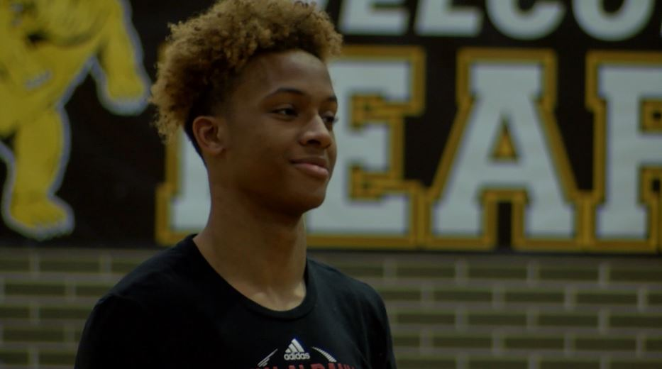 Photo of Romeo Langford Makes College Decision