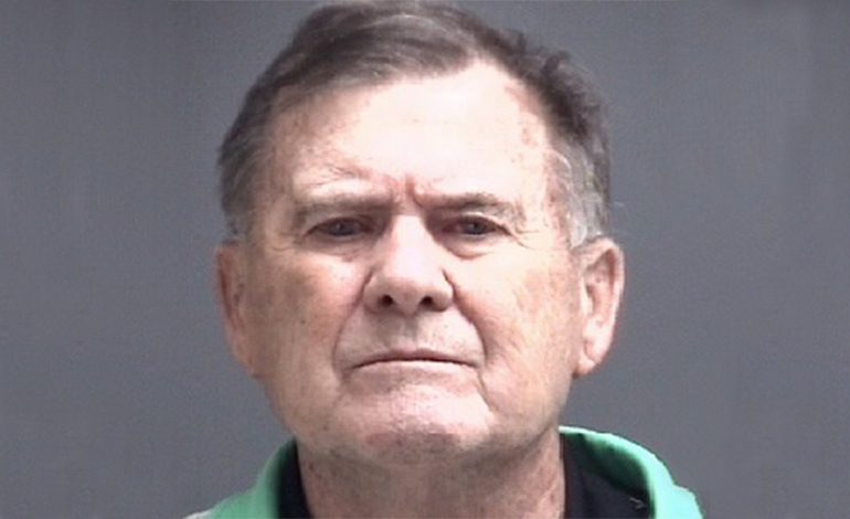 Photo of Former Princeton Police Chief Charged With Battery