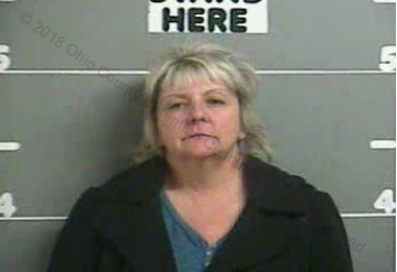Photo of Ohio County Woman Arrested Related to Sexual Abuse of a Minor