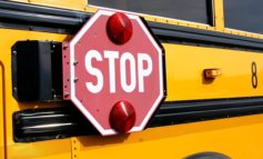 Bill Doubling Fines for Driving Around School Bus Picking Up Kids Heads to Governor's Desk