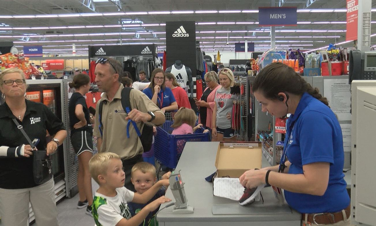 Photo of Academy Sports Helps Back-To-School Shoppers