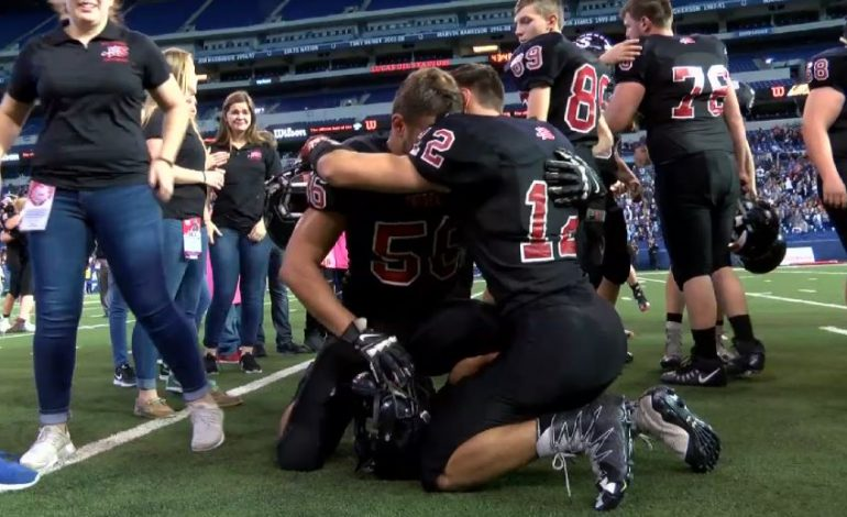 44Blitz: Southridge Football Captures First Title