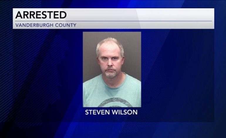Man Arrested on Child Solicitation Three Years After Alleged Incident
