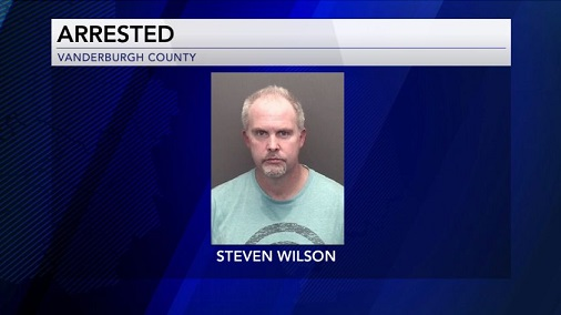arrests reports for wilson county news