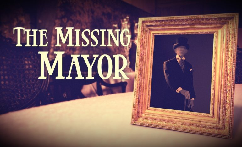 The Mystery Behind The Missing Mayor Of Evansville