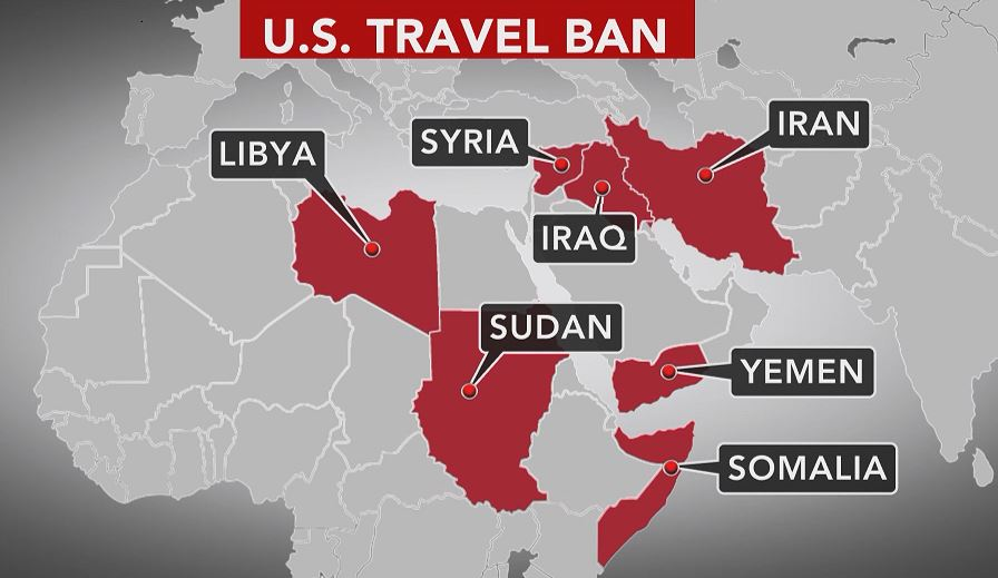 Photo of Tri-State Residents Support Trump's Travel Ban