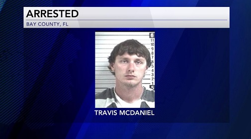 Daviess County Man Arrested in Florida on Child Sexual Exploitation