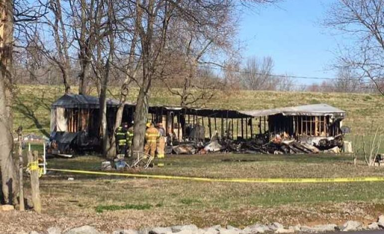 Deadly Uniontown Fire Caused By Possible Electrical Problem