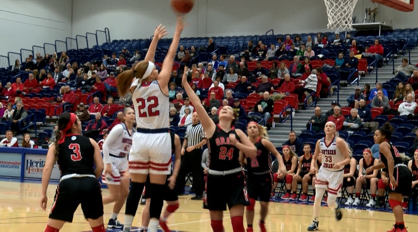 Photo of USI Sweeps at Home to Close 2017