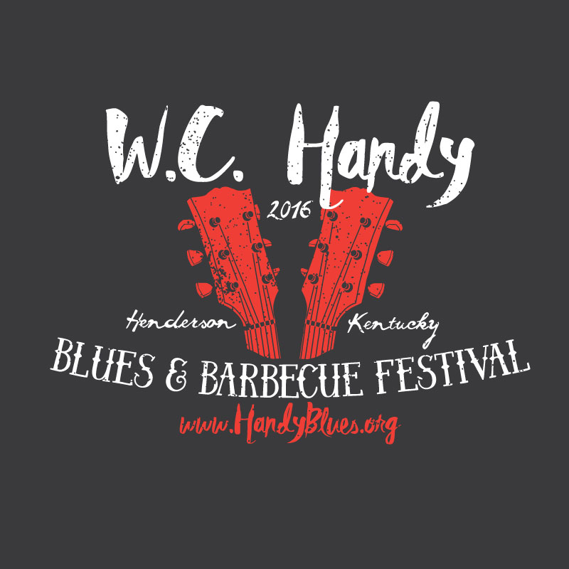 Photo of Henderson's W.C. Handy Blues and Barbecue Festival