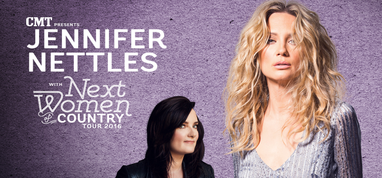 Photo of 2016 Next Women of Country Tour Coming to Ford Center