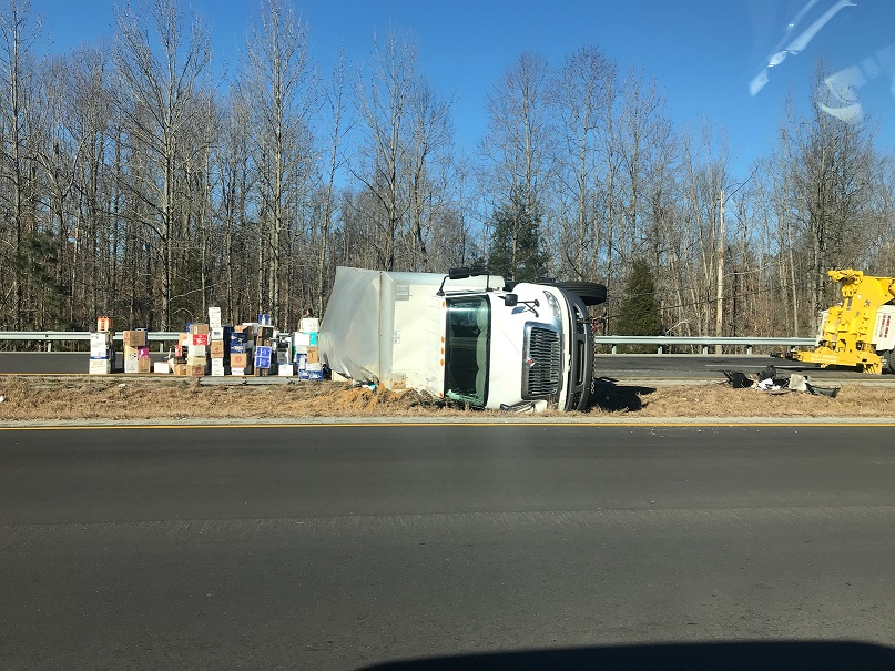 Accident Closes Western Kentucky Parkway - 44News