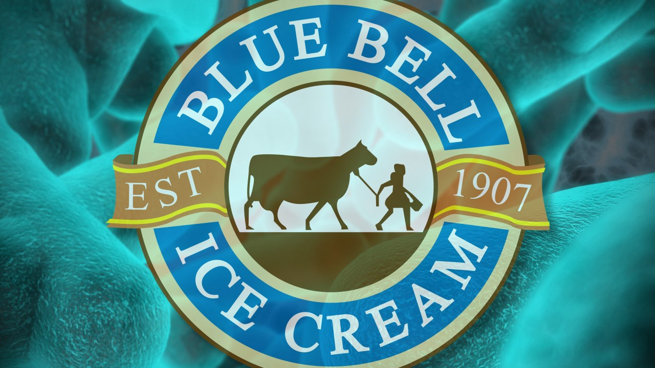 Photo of Blue Bell Facing Department of Justice Investigation