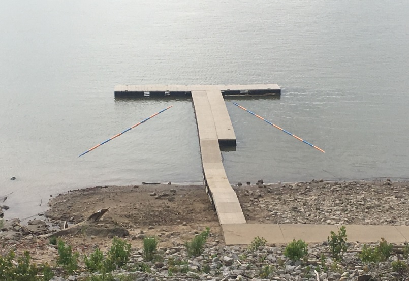 Photo of Boat Ramp Open By Fourth of July