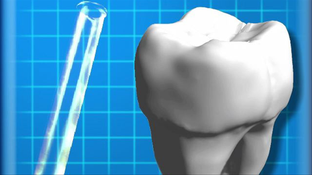 Photo of UofL Research Shows Possible Link Between Gum Disease and Cancer