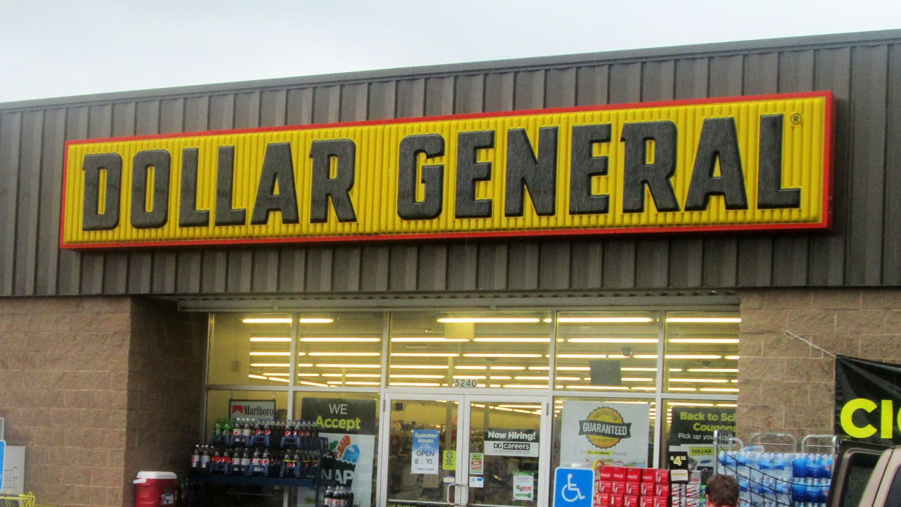 Photo of Dollar General Offers Discount to Medical Personnel, First Responders and Activated National Guardsmen