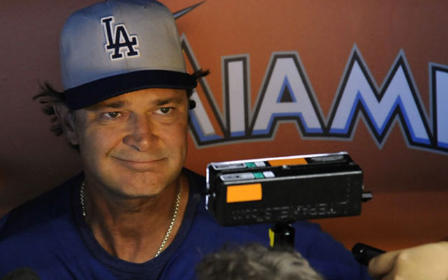 Photo of Marlins, Manager Don Mattingly Agree to Four-Year Deal