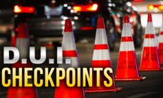Authorities to Enforce Checkpoints This Weekend