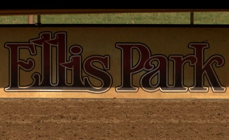 Photo of Ellis Park Officially Under New Ownership