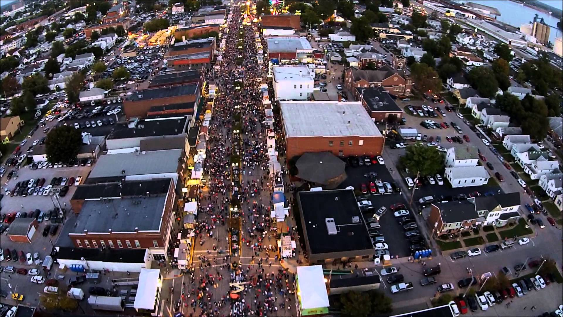 Photo of Tri-State Gears up for Annual West Side Nut Clubs Fall Festival