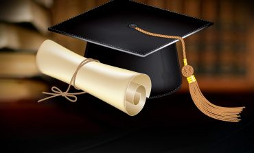 EVSC Graduation Ceremonies Begin This Week