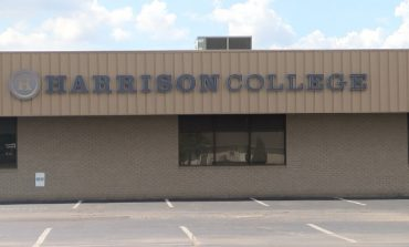 Harrison College to Sell Assets at Auction