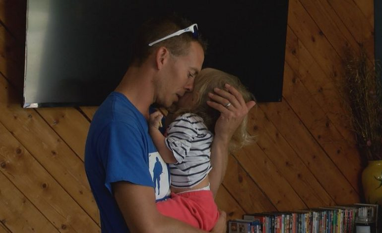 Family Fights For Childcare Decision Making
