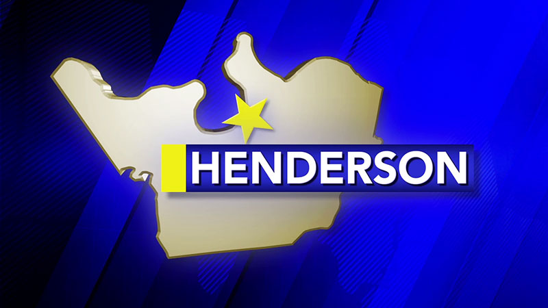 Henderson County Residents Arrested In Alleged Drug Bust