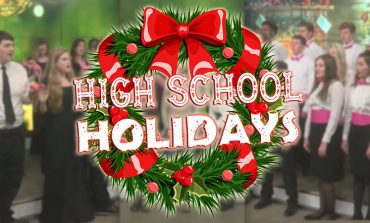 Enjoy The Sounds Of The Season With 'High School Holidays'