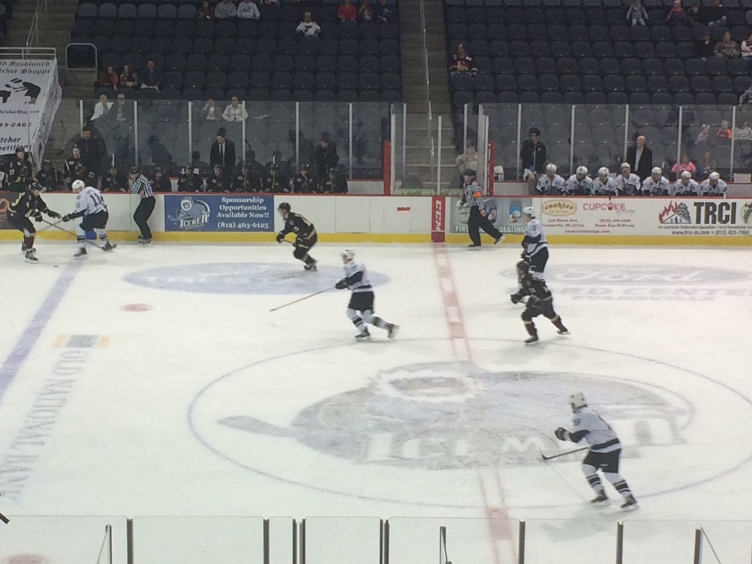 Photo of Ben Harpur becomes third former IceMen to reach NHL