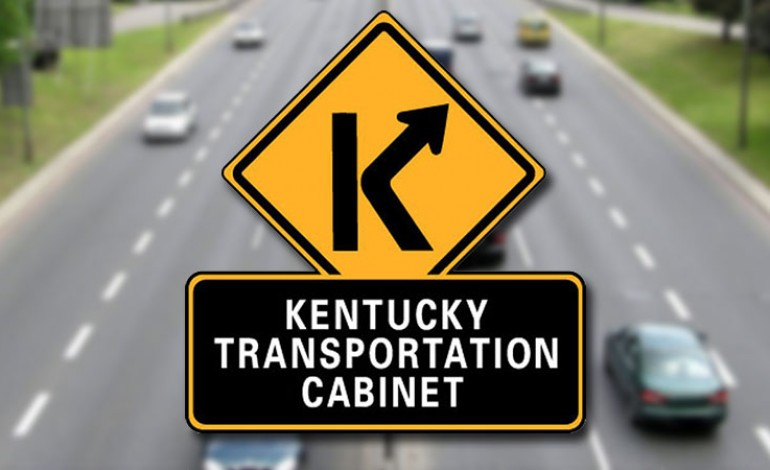 Traffic Alert: KYTC Closes Section of KY 132 in Webster County