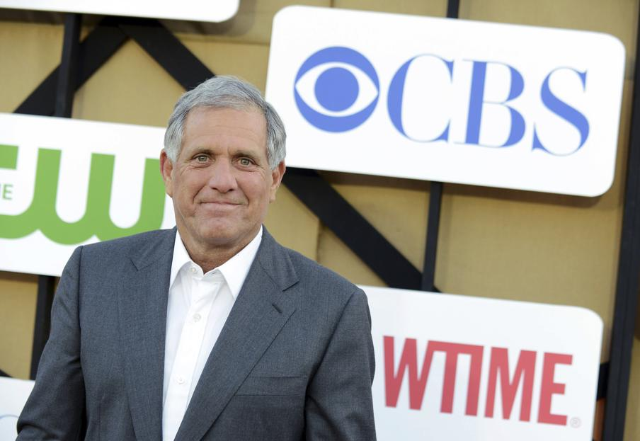 Photo of CBS Receives A Subpoena On Human Rights