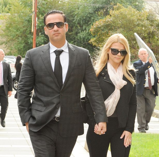 "Mike ""The Situation"" Sorrentino Sentenced To 8 Months In Prison"