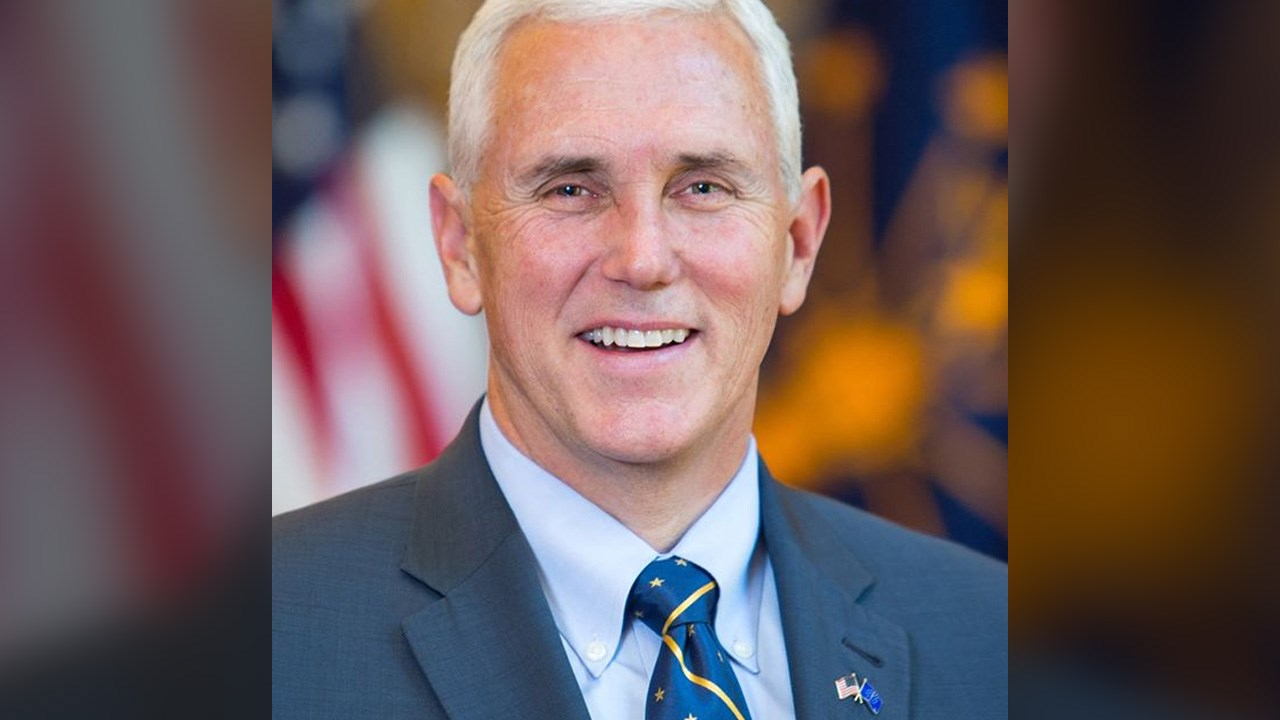 Photo of Exclusive Interview With Pence Before I-69 Announcement