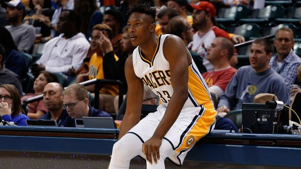 Photo of Pacers' Myles Turner Twiddles Thumb Injury, Hands Away his Video Games