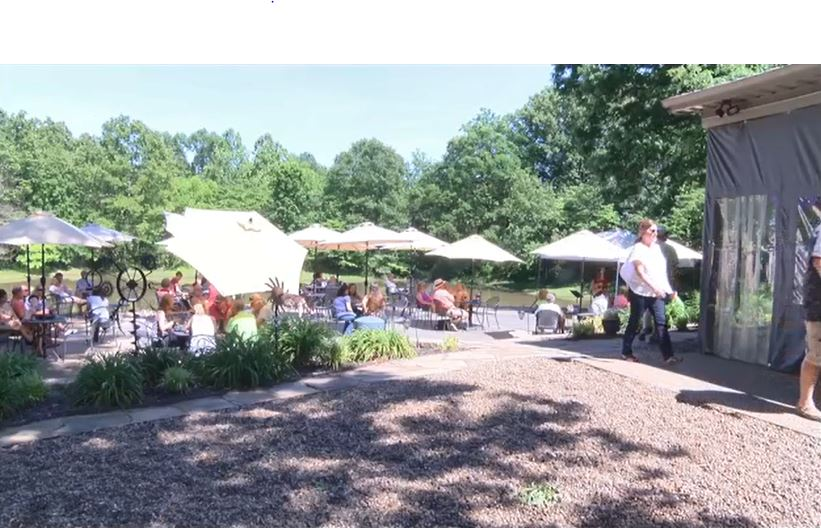 Photo of Mystique Winery In Lynnville To Close