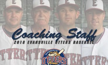 Evansville Otters Finalize 2018 Coaching Staff